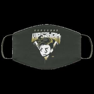 All Elite Wrestling On Tnt Face Mask
