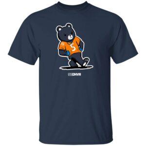 Dnvr Locker Store Teddy Strut Shirt Dnvr Broncos
