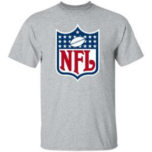 Annie Agar Nfl Meeting T Shirt National Football League