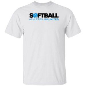 Auprosports Shop Softball Athletes Unlimited Shirt